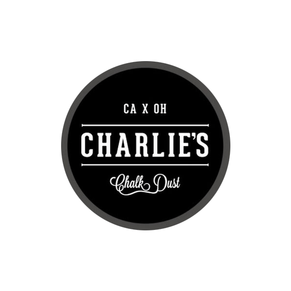 Charlie's Chalk Dust e-liquids (0mg, 3mg, 6mg, 12mg) - 70%VG, 10ml, 60ml