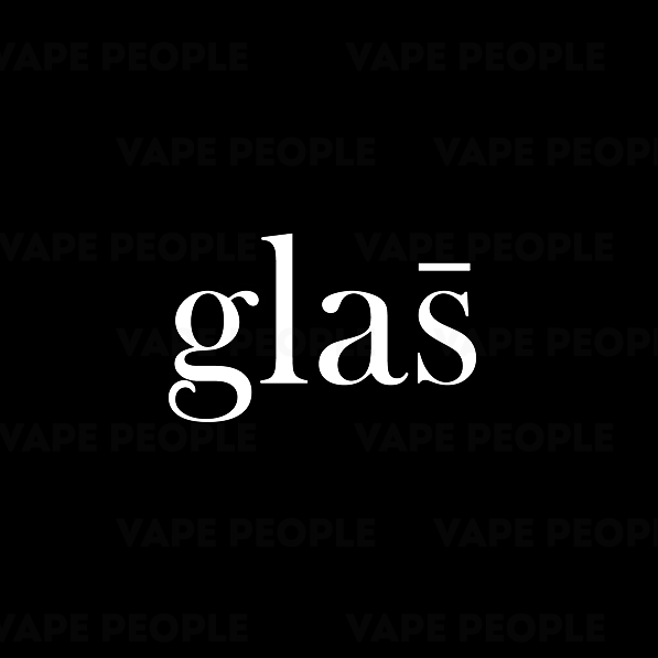 Glas Basix (0mg, 3mg) - 70%VG, 50ml Shortfills
