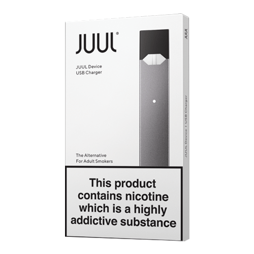 Authentic Juul Vape Device Kit - Buy UK