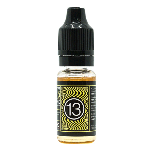 Django vape liquid by 13th Floor Elevapors - 10ml, 4 x 10ml - eJuice
