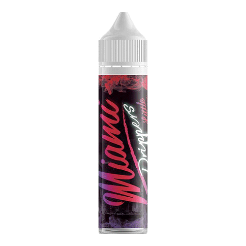 Little Havana vape liquid by Miami Drip Club - 50ml Short Fill