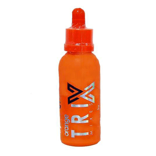 Orange TRIX vape liquid by Fantasi - 55ml Short Fill - eJuice