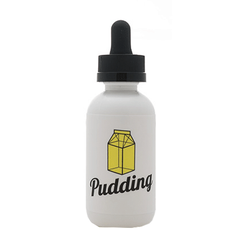 Pudding vape liquid by The Milkman - 50ml Short Fill - eJuice