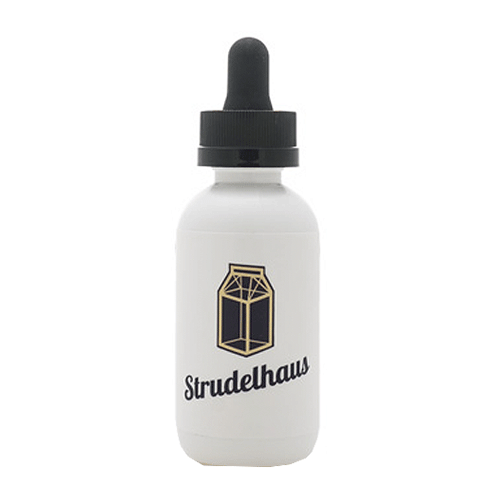 Strudelhaus vape liquid by The Milkman - 50ml Short Fill - eJuice