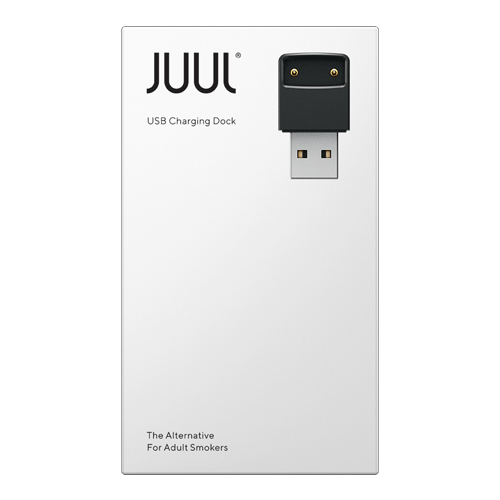 Authentic Juul Vape Device USB Charger - Buy UK