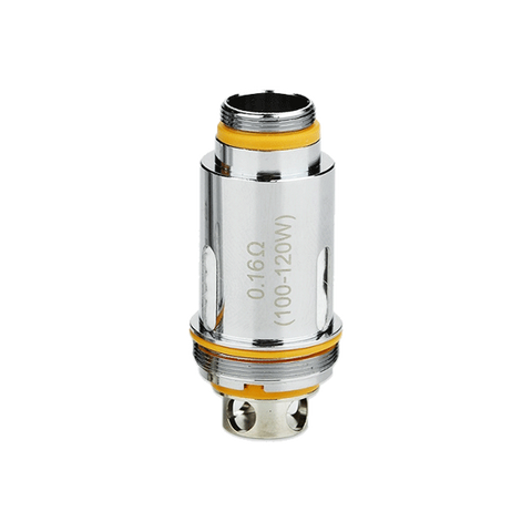 Aspire Cleito 120 Replacement Coils 0.16 Ohm (Pack of 5) - Best E Liquids