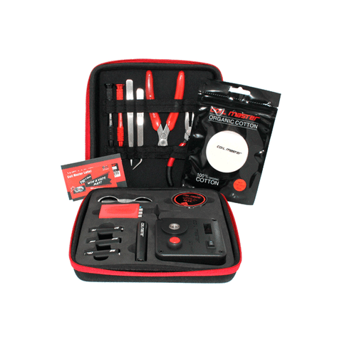 Coilmaster DIY KIT 3.0 - Best E Liquids