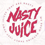 Nasty Juice e-liquids (0mg, 3mg, 6ml) - 70%VG, 10ml, 50ml