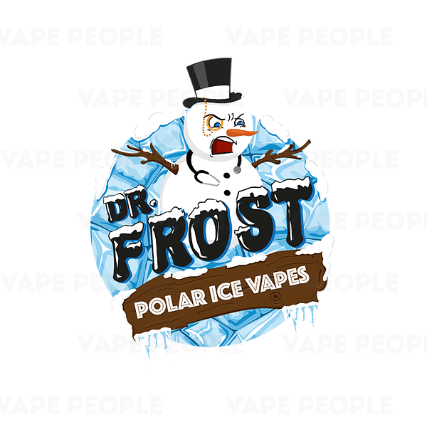 Remedy e-liquid by Dr Frost - 100ml Short Fill - Best E Liquids
