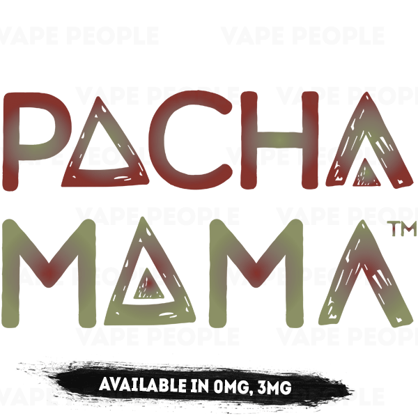 The Mint Leaf Honey Dew Berry Kiwi vape liquid by Pacha Mama - 50ml Short Fill - Best E Liquids