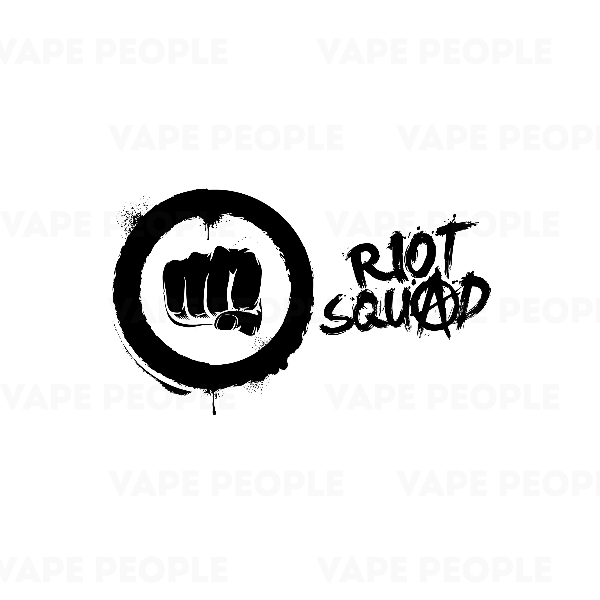 Tropical Fury vape liquid by Riot Squad - 50ml Short Fill - Best E Liquids