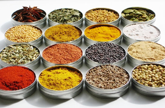 Herbs and Spice Collection Online | Gluten Free | Leena Spices | NZ