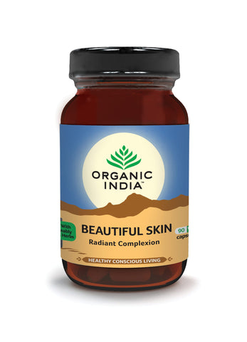 Beautiful Skin Organic India - Leena Spices