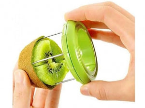 Peeler for Kiwi Fruit