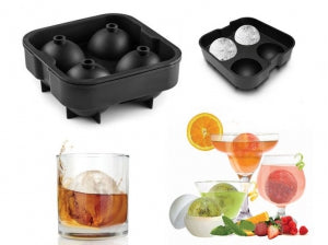 Ice Cube Ball Maker