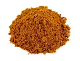 ESSENTIAL BAKING SPICE BLEND