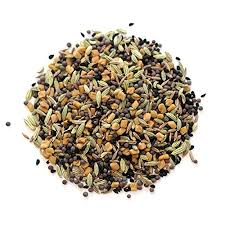 INDIAN FIVE SPICE PANCH PHORON