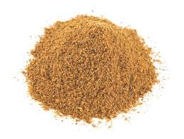 CHAAT MASALA SPICE POWDER