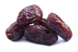 DATES DRIED