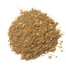 ZA'ATAR SPICE BLEND - LEENA SPICES PRODUCT