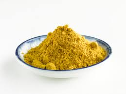 THAI YELLOW CURRY SPICE
