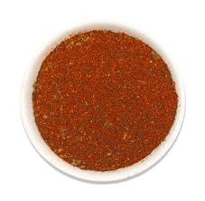 THAI RED CURRY POWDER SPICE MIX