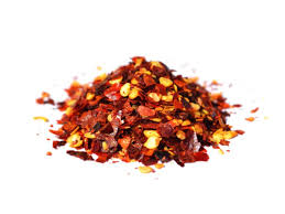 CHILLI FLAKES RED
