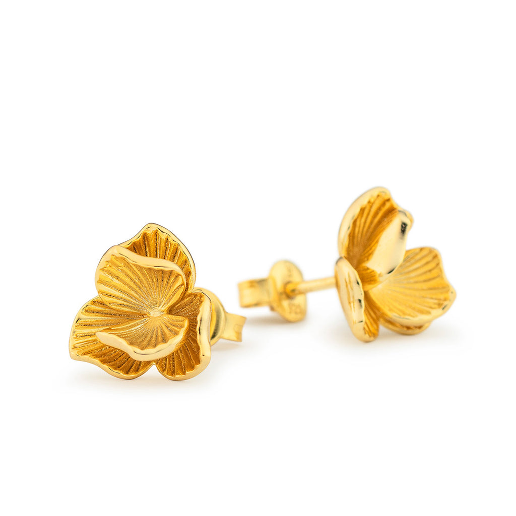 Ever After Poppy Petite Studs