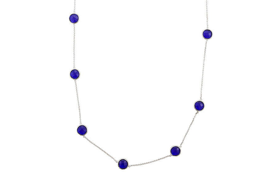 Sophie Just Perfect Necklace Iolite