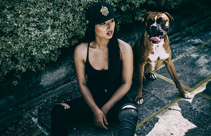 KTM Kathmandu Snapback Hats by Haul Apparel photo by Sanjog Rai Art Photography