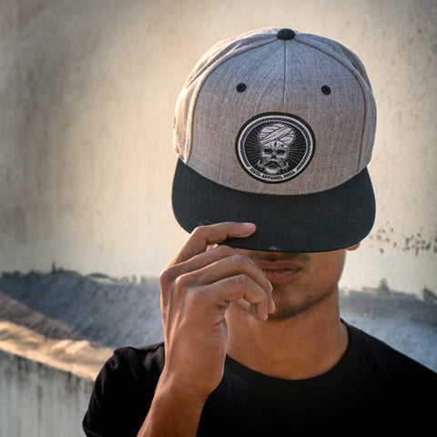 tipping caps snapback hip hop cap
