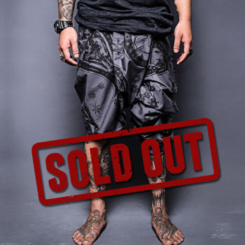 Grey Lungi Sold Out