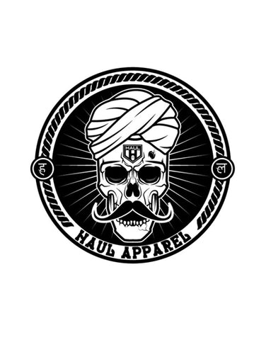 Skullstache Artwork