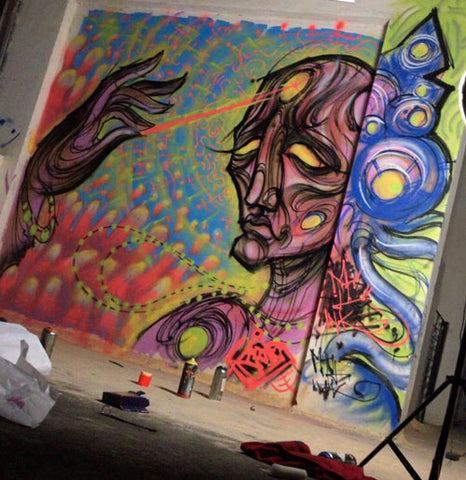 mettle ink graffiti collab 1