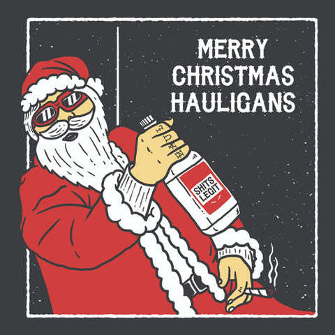 merry christmas hauligans winter season sale