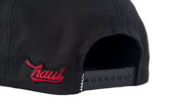 HAUL APPAREL 3D EMBROIDERY LOGO - BUY HIP HOP CAPS ONLINE IN INDIA ( HAUL APPAREL )