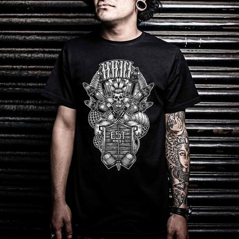 Ink Master Black T-Shirt