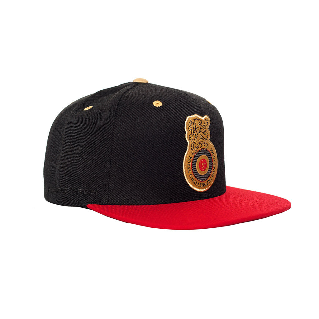 Royal Challengers Bangalore Hat Snapback X Haul Apparel