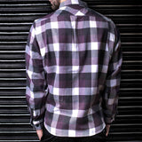 Shop online for Plaid Shirt online in India ( Haul Apparel )
