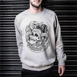 Vasuki Grey Sweater ( Haul Apparel ) Stylish Sweaters