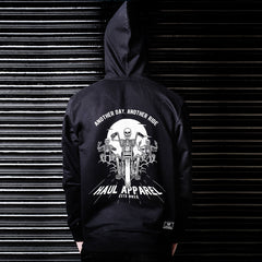 Buy Motorcycle Hoodie In India By Kayo For Haul Apparel