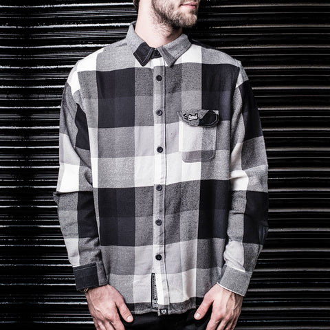 Buy Plaid Shirts online in India by Haul Apparel
