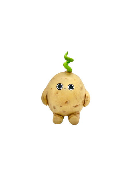Baby Man-potato 3