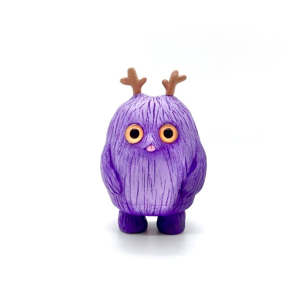 Purple Forest Sprite (single)