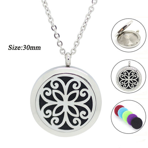 Beautiful Diffuser Necklace