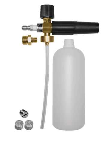 MTM Hydro Original Foam Cannon Kit #14.5012