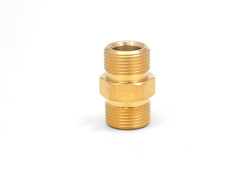 MTM Hydro Twist Connect Plug M22MxM22M