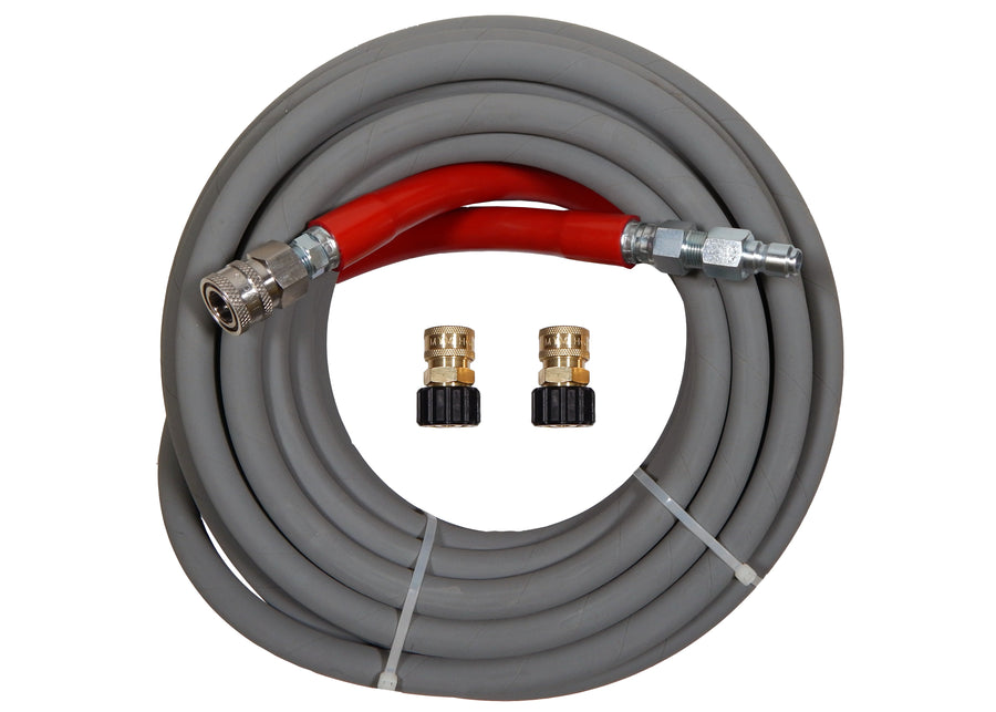 Premium MTM Kit 14 Hot Pro - 50' 6,000 PSI