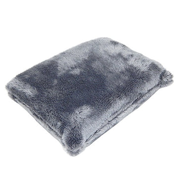 Microfiber Wrapped Scratch Free Wash Pad Sponge