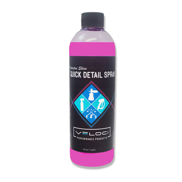 Quick Detail Spray - 16 oz.